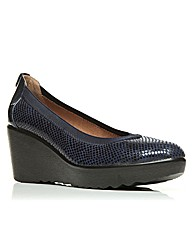 Moda in Pelle Govern Ladies Shoes