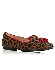 Moda in Pelle Fillies Ladies Shoes