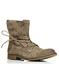 Moda in Pelle Beau Ladies Boots