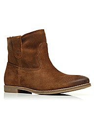 Moda in Pelle Ashling Ladies Boots