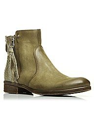 Moda in Pelle Becci Ladies Boots