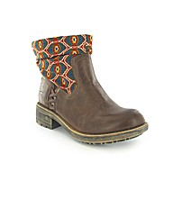 Rocket Dog Tahira Ankle Boot