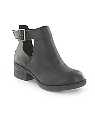 Rocket Dog Darye Ankle Boot