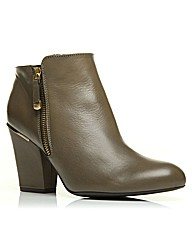 Moda in Pelle Karlina Ladies Boots