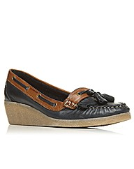 Moda in Pelle Genaveve Ladies Shoes