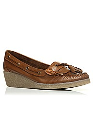 Moda in Pelle Genaveve Ladies Shoes