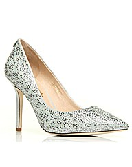Moda in Pelle Jest Ladies Shoes