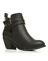 Moda in Pelle Cheris Ladies Boots