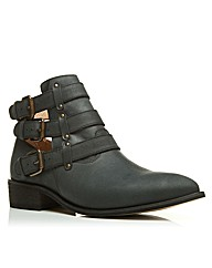 Moda in Pelle Bobbie Ladies Boots
