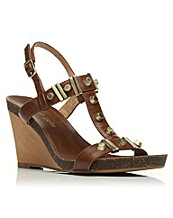 Moda in Pelle Panthea Ladies Sandals