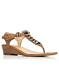 Moda in Pelle Quandry Ladies Sandals