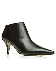 Moda in Pelle Kabir Ladies Boots