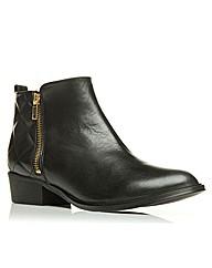 Moda in Pelle Kaori Ladies Boots