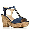 Moda in Pelle McCarthy Ladies Sandals