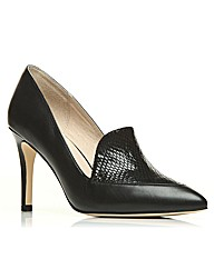 Moda in Pelle Caera Ladies Shoes