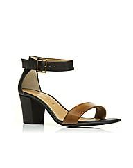 Moda in Pelle Maubry Ladies Sandals