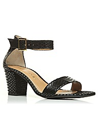 Moda in Pelle Maubry Ladies Sandals