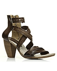 Moda in Pelle Laguna Ladies Sandals