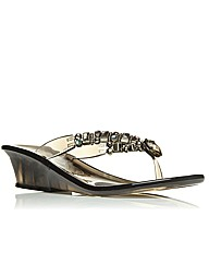 Moda in Pelle Octave Ladies Sandals