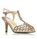 Moda in Pelle Raya Ladies Sandals