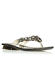 Moda in Pelle Nilson Ladies Sandals