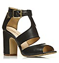 Moda in Pelle Llama Ladies Sandals