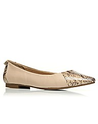 Moda in Pelle Fydo Ladies Shoes