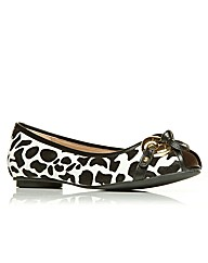 Moda in Pelle Franchesca Ladies Shoes
