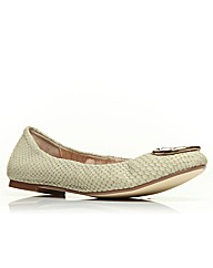 Moda in Pelle Foal Ladies Shoes