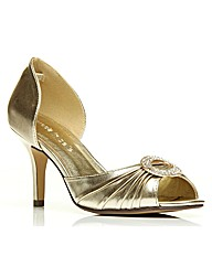 Moda in Pelle Conner Ladies Shoes