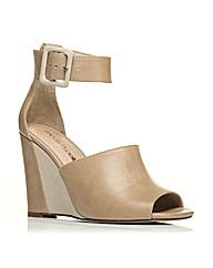 Moda in Pelle Poseidon Ladies Sandals