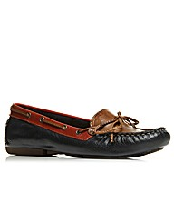 Moda in Pelle Bernie Ladies Shoes