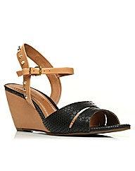 Moda in Pelle Prominent Ladies Sandals