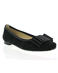 Marta Jonsson Flat Shoe