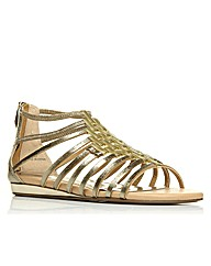 Moda in Pelle Oisin Ladies Sandals