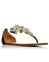 Moda in Pelle Ultimate Ladies Sandals