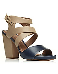 Moda in Pelle Delpha Ladies Sandals