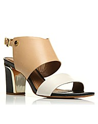 Moda in Pelle Maitai Ladies Sandals
