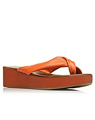 Moda in Pelle Poach Ladies Sandals