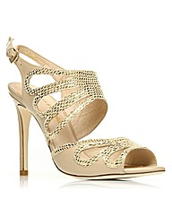 Moda in Pelle Sumner Ladies Sandals