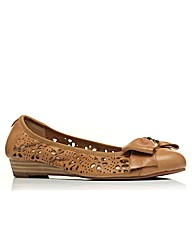 Moda in Pelle Glazier Ladies Shoes