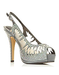 Moda in Pelle Keener Ladies Shoes