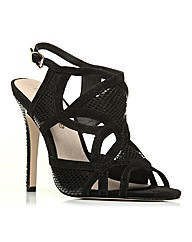 Moda in Pelle Sabbatha Ladies Sandals