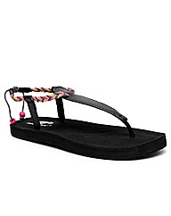 Rocket Dog Onella flat sandal