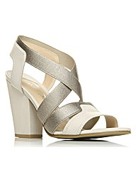 Moda in Pelle Larnaca Ladies Sandals