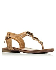 Moda in Pelle Neka Ladies Sandals