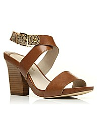 Moda in Pelle Conrad Ladies Sandals