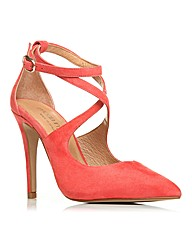 Moda in Pelle Leilah Ladies Shoes