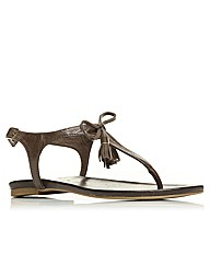 Moda in Pelle Oblige Ladies Sandals