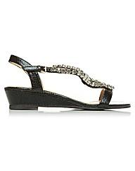 Moda in Pelle Waminda Ladies Sandals